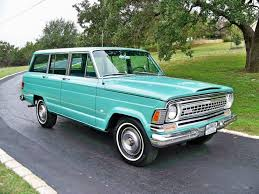 old jeep grand wagoneer buy a vintage jeep grand wagoneer vintage jeep jeep wagoneer and