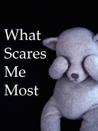 Fear Meme - dream walker fear meme