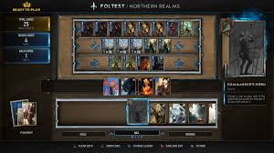 Alms 24 Hour Help Desk by How To Make The Best Deck In Gwent The Witcher Card Game