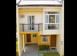 townhouse design corporation best townhouse communities philippines house plans