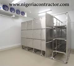 cold room prices sale nigeria mortuary rooms air conditioning