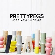 pied de canapé design customisez vos meubles ikea avec les pieds pretty pegs