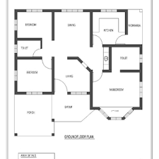 single house plan family floor plans view neighborhood bedroom single home house with