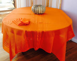 large thanksgiving tablecloth green gold rust white grapes
