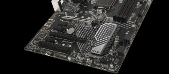 Z370 Specs Overview For Z370 Pc Pro Motherboard The World Leader In