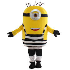 halloween costumes minion online buy wholesale minion costume from china minion costume