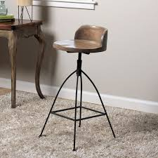 Metal Bar Stools With Wood Seat 20 Best Bar Stools Images On Pinterest Counter Stools Chairs