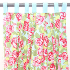 Funky Curtains by Funky Rose White Eyelet Bumperless Crib Bedding Caden Lane