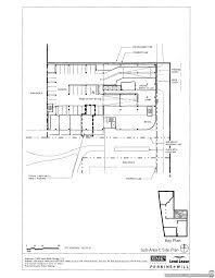Loading Dock Floor Plan by Lend Lease And Cmk Plow Ahead With Ambitious 5 Tower South Loop
