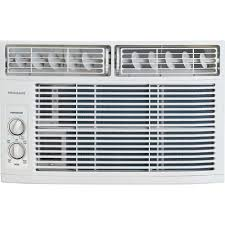 Small Air Conditioner For A Bedroom Frigidaire 8 000 Btu 115 Volt Window Mounted Mini Compact Air