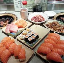 Best All You Can Eat by Best All You Can Eat Sushi Spots In Metro Vancouver Daily Hive