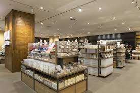 like its design ethos muji u0027s business strategy is surprisingly simple
