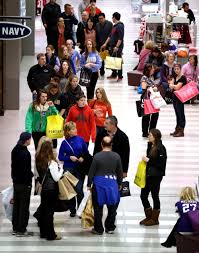 is shoppers open on thanksgiving shoppers ceos excited for hours early jump on black friday