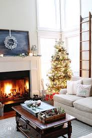 christmas homes decorated farmhouse christmas decorating home tour finding home farms
