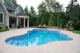 best fiberglass pools review top manufacturers in the market fiberglass pools pros cons costs