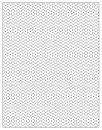 printable isometric paper a4 isometric graph paper tire driveeasy co