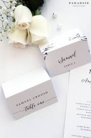 Wedding Place Cards Template Wedding Place Card Template Free Download Free On