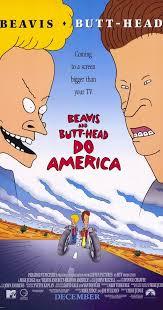 beavis and do america 1996 trivia imdb
