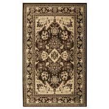 Circo Rugs Home Decorators Collection Charisma Butter Pecan 5 Ft X 8 Ft