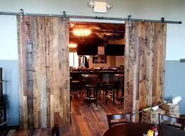 room divider doors timber frame interior doors new energy works