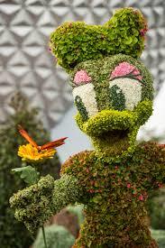 epcot u0027s international flower u0026 garden festival 2015 garden rocks