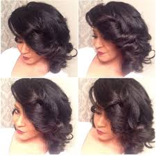 what is a doobie hairstyle pictures on roller wrap relaxed hair cute hairstyles for girls