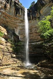 Arkansas waterfalls images Wonderful waterfalls of arkansas the empress jpg