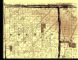 Dupage County Map Bachelors Grove Cemetery History