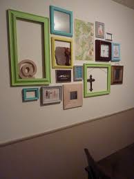 how to decorate a wall with pictures gooosen com