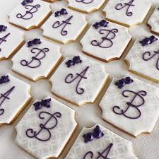 287 best cookies letters numbers monograms images on pinterest