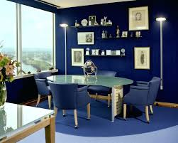 articles with home office with dark blue walls tag blue office wall