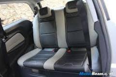 Mahindra Reva E20 Interior Mahindra E2o Reviews Price Specifications Mileage Mouthshut Com