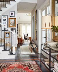 Ballard Designs Mirrors Home Tour Natalie Nassar S Layered Family Home How To Decorate