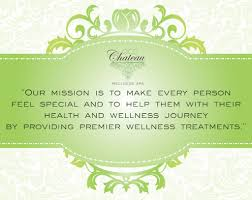 nail salon mission statement examples