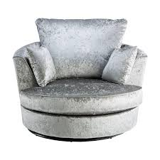sofas fabulous large swivel cuddle chair snuggle sofa leather