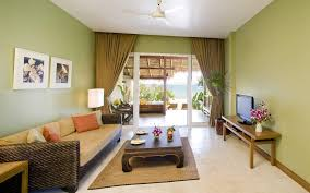 Living Room Decor Options Glamorous 40 Living Room Design Ideas Brown And Green Design