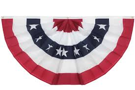 Printable Flags American Flag Bunting U2014 Crafthubs
