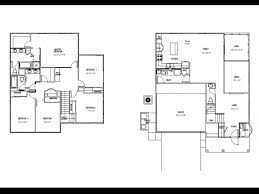 Single Family Floor Plans 5 Bed 2 5 Bath Apartment In Schofield Barracks Hi Island Palm
