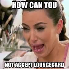 Can You Not Meme - kim kardashian crying meme generator