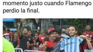 Memes De - racing y flamengo los apuntados en los memes de la victoria de