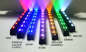 nte electronics ntepartsdirect category led light
