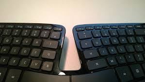 microsoft keyboard layout designer announcing the sculpt ergonomic desktop windows experience