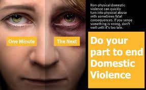 Domestic Violence Meme - do your part to end domestic violence mocha dad