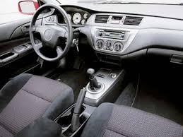 mitsubishi galant interior 2007 mitsubishi lancer ralliart drive arabia