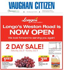 Vaughan Mills Floor Plan Vaughan Citizen October 6 2016 By Vaughan Citizen Issuu