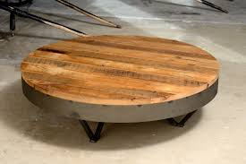 Round Dark Wood Coffee Table - coffee table amazing dark wood coffee table metal coffee table