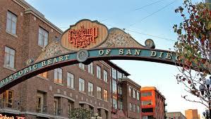 San Diego Map Of Hotels by San Diego Gaslamp Hotels Kimpton Solamar Hotel