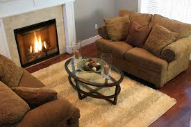 the benefits of gas logs homeclick