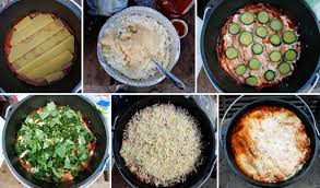 dutch oven recipes for camping trips