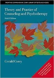 Corey Counselling Theory And Practice Theory And Practice Of Counseling And Psychotherapy Amazon Co Uk